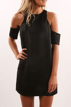 Check out this product from Jean Jail: Unassigned: Disguised Dress Black