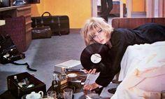 Monica Vitti, vintagevinyl, 1960s