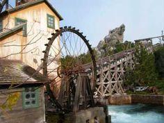 ▶ * Disney's California Adventure Grizzly Peak area music - YouTube