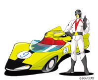 Speed Racer - Wikipedia, the free encyclopedia