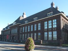 De Maere, Enschede ©Michiel1972 (wikipedia user)
