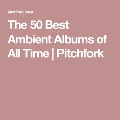 41 Best Ambient Music images in 2019 | Music, Electronic