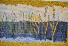 Rebecca Mezoff, Tapestry Artist: Kaneko: The tapestry of ATB10