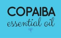 cover for Copaiba Essential Oil board