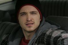 Aaron Paul (aka Jessie Pinkman)     .....rh