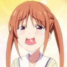 Soo gooood Face M, Girl Face, Meme Faces, Funny Faces, Otaku, Aho Girl, Reaction Face, Stuff Stuff, Cartoon Memes