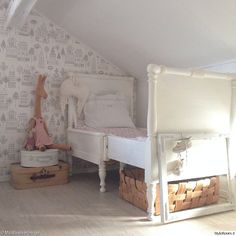 maileg,antiikki,greengate,pärekori,lastenhuone,makuuhuone,makuuhuoneen sisustus,lastenhuoneen sisustus,maalaisromanttinen,maalaisromanttinen sisustus