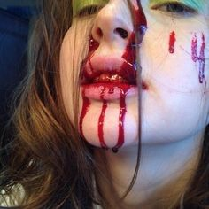 its blood,bitch