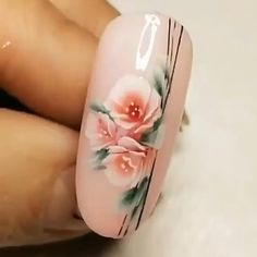 Nail Art Designs Videos, Nail Art Videos, Diy Your Nails, Diy Nails, Nail Art Hacks, Nail Art Diy, Crome Nails, Bright Summer Acrylic Nails, Nagellack Design