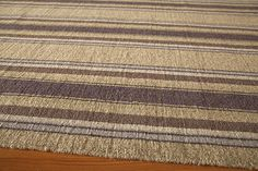 Comforting Area Rug (Plum) - 8' x 10' : $747.00. Available online at www.TheLookInteriorsNH.com