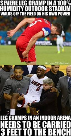 Some soccer memes are too funny not to share. Because some soccer memes hit home. They understand a culture and struggle that is faced in the game that those who don't' love soccer won't' understand. So here are some of my favorite soccer memes. 12 t Funny Soccer Memes, Basketball Memes, Nba Memes, Football Memes, Funny Memes, Soccer Humor, Soccer Sayings, Basketball Couples, Funny Sports Quotes
