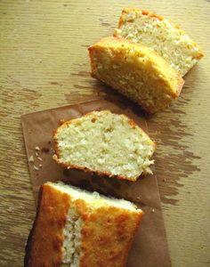 Cake coco et chantilly au chocolat » Rose Madeleine. Fait. Identique à la photo.