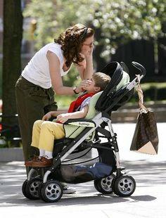 scarlett johansson the nanny diaries movie photos | Daily Film Quote: January 2011