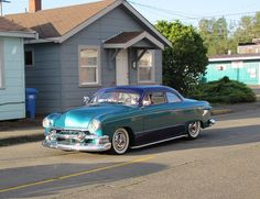 Kustom Shoebox Fords | Recent Photos The Commons Getty Collection Galleries World Map App ...