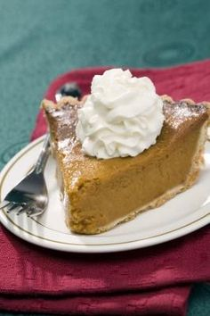 Pumpkin Desserts With Stevia for Diabetes