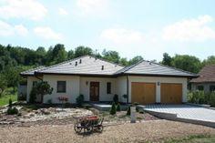 Montovaný dom Largo 121 - ModerneDomy.sk zastúpenie RD Rýmařov