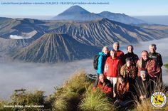 Velký okruh Indonésií