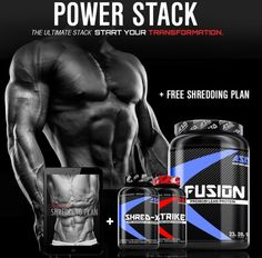 35% OFF ASD Supps today! + Receive Complete Shredding Plan FREE with your order! Code: POWER WWW.ASD-PERFORMANCE.COM