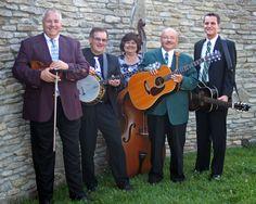 Kentucky Blue Bluegrass Music at it's Best