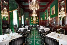 Vienna Hotel Sacher