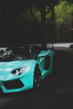 #Blue #lambo #Lamborghini
