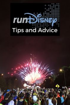 Tips & Advice for runDisney | Considering a runDisney race for your next Disney vacation? The scoop on costumes, training, medals and more - for beginners, seasoned vets, as well as non-running observers.