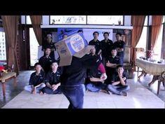 Harlem Shake ala Xinix (Company Outing at Villa Bukit Danau)