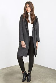 THE COAT SHOP | WOMEN | Forever 21