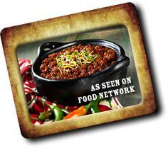 Cin Chili Recipes - Cindy Reid 2 time Terlingua Champ!