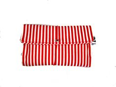Tobacco pouch Red by Zarkadia on Etsy, $26.87