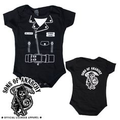 8a96c0f86 Sons of Anarchy Baby Clothes Quilt, Cute Baby Clothes, Lucas David, Second  Baby