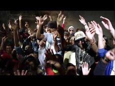 """Big Ali Feat. Sexion D'Assaut - """"WATIBIGALI"""" - © Madison Music 2012"""