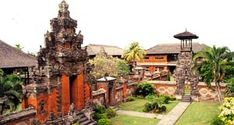 Denpasar City Tour Bali Denpasar City Tour Is To Enjoy The Unique And Variety Of