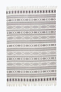 Ellos Home - Charleston-puuvillamatto 140x200 cm