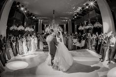 Dança do noivos - Casamento Luiza e Sulivam