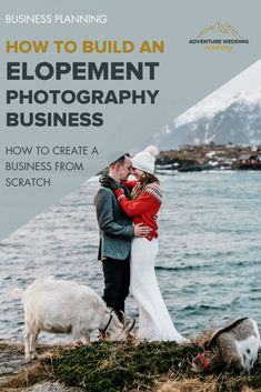 How To Build An Elopement Photography Business From Scratch Photography Business, Wedding Photography, Free Shoot, Creating A Business, Online Gallery, Business Planning, Professional Photographer, Adventure, How To Plan