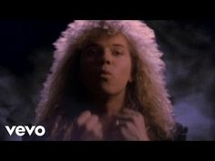 Europe - Open Your Heart (Official Video) - YouTube
