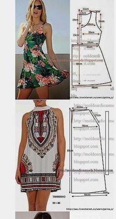 Lingerie Patterns, Dress Sewing Patterns, Clothing Patterns, Design Your Own Clothes, Make Your Own Clothes, Sewing Clothes, Diy Clothes, Clothes For Women, Fashion Sewing