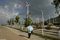 WWF calls for major investment in clean and renewable energy with launch of new global campaign Renewable Sources Of Energy, Island Nations, Mechanical Engineering, Financial Institutions, Climate Change, Helping People, 10 Years, Wind Turbine, Philippines