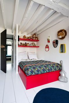 Duplex Parisien - Picture gallery