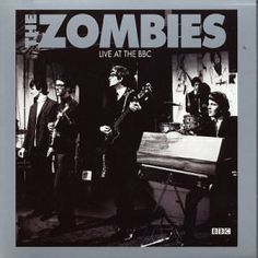 The Zombies - Live at The BBC (2003)