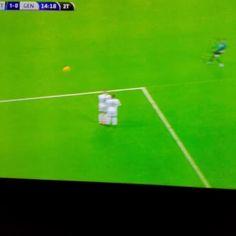 #InterGenoa 1-0 #Ljalic #Inter
