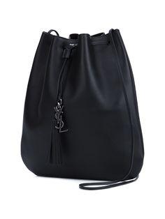 Saint Laurent small 'Jen' bucket crossbody bag