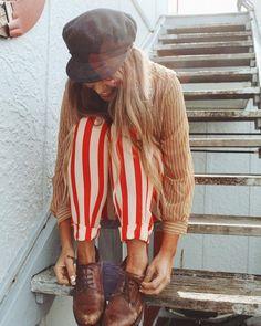 FEVER pants, via lenni-shop.com