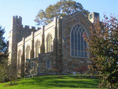 Apthorp Chapel