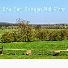 The Mummy Daddy Diaries: Cannon Hall Farm Days Out In Yorkshire, Farm Day, Family Life, Cannon, Things To Do, Country Roads, Parenting, Diaries, Places