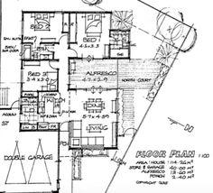 Centro Floor plan amarco modular