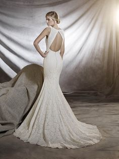 pronovias sposa 2017 - ORNANI-C | Wedding Wonderland