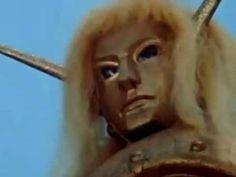 Monstruos del espacio Intro / Ambassador Magma / マグマ大使 OP / Goldar / The Space Giants