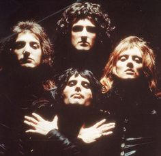 queen musical group | For the first time ever...Queen: Ten great hits from the sensational ...